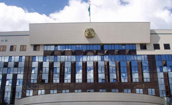 Face control Исекешева. В помещении акимата Астаны установили систему распознавания лиц Избранное