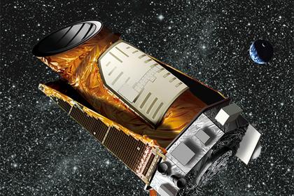 Ученые отыскали практически 100 экзопланет при помощи вышедшего изстроя телескопа Kepler