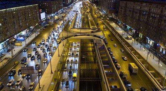 Столицу Российской Федерации включили втоп-10европейских городов будущего
