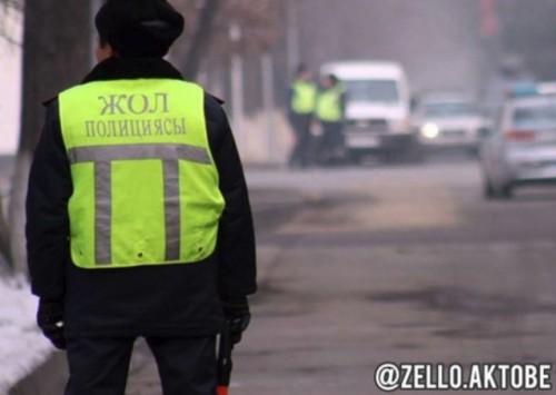 Полиция прокомментировала пост в соцсетях «Исповедь гаишника»