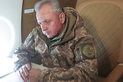 Украина приготовилась к полномасштабной войне с Россией