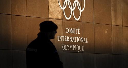 СМИ: в отношении ФИФА, МОК и НОК начато расследование