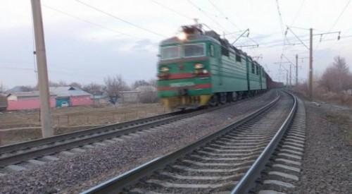 Парень по прозвищу МЧС погиб под поездом, спасая двух девушек в ЮКО