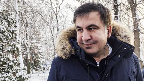 Саакашвили рассказал, как его прабабушка спасла Сталина