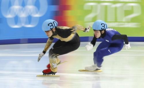 На Олимпиаде в Пхёнчхане обнаружили первую положительную допинг-пробу