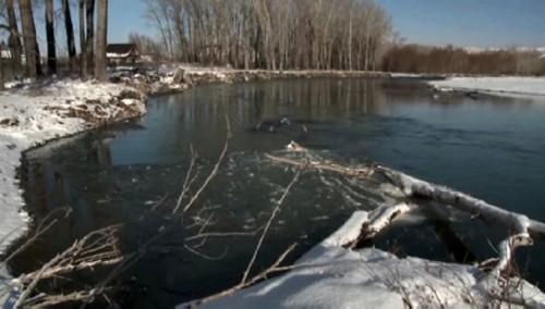 В 7 раз больше нормы промерзла земля в ВКО - это грозит наводнением