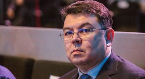 О мерах по строительству четвертого НПЗ рассказал Бозумбаев