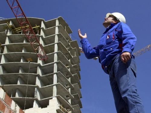 """Миннацэкономики: завершение ЭКСПО """"подкосило"""" строительную отрасль"""