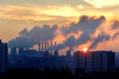 10 городов Казахстана с повышенным уровнем загрязнения