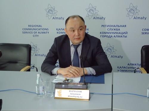 Сколько пенсионеров в Алматы будут получать повышенную пенсию