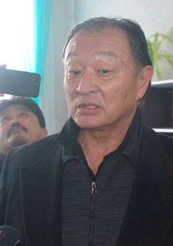 Звезда Голливуда хотел бы принять гражданство Казахстана