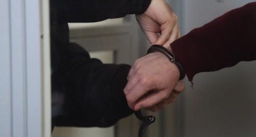 Казахстанец экстрадирован из Черногории в Астану