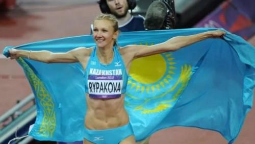 Ольгу Рыпакову официально признали бронзовой призеркой ЧМ - 2008
