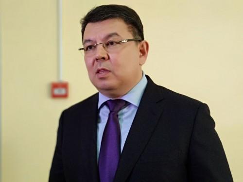 Министр энергетики Канат Бозымбаев: «Дешевого газа в Уральске не будет»