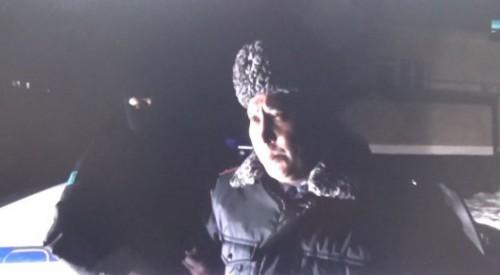 Заместитель начальника местной полиции задержан в Таразе