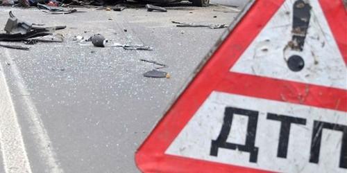 Три человека погибли на трассе Актау - Бейнеу