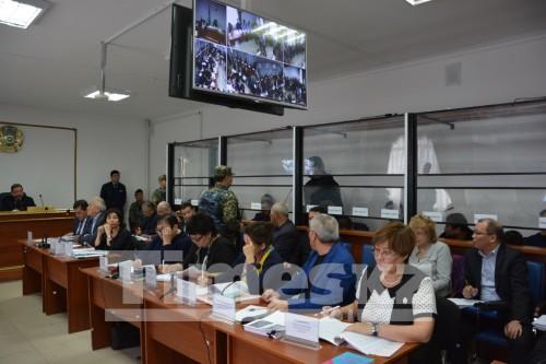 1 миллион 750 тысяч тенге получил замначальника ДВД Актюбинской области за ворованную нефть