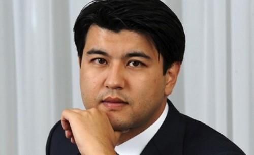 Бишимбаев ответил на обвинение во взятке в 2 миллиона долларов
