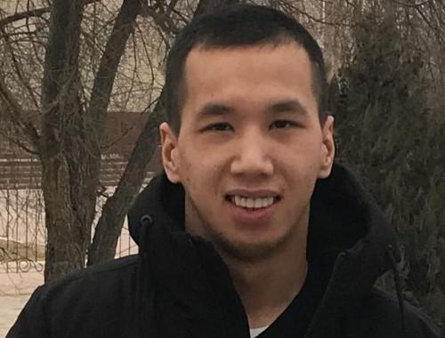 В Актау родственники разыскивают пропавшего 22-летнего мужчину