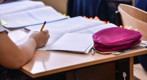 С какого класса в школах начнется переход на латиницу