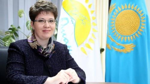Назарбаев назначил председателя Счетного комитета
