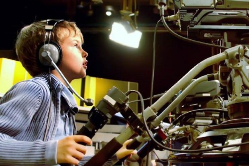Телеканал «Балапан» ищет ведущих среди детей