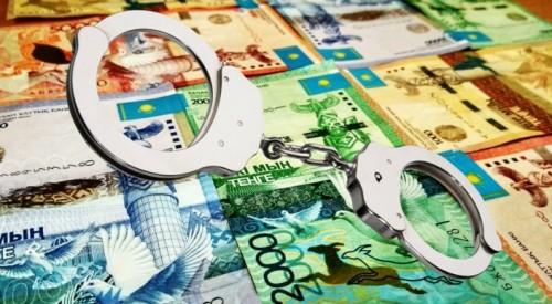 Подозреваемых в хищении миллиарда тенге у граждан КНР арестовали на 2 месяца