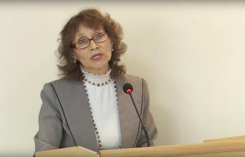 На жителя Костаная подали в суд из-за слова «Г...дониха»