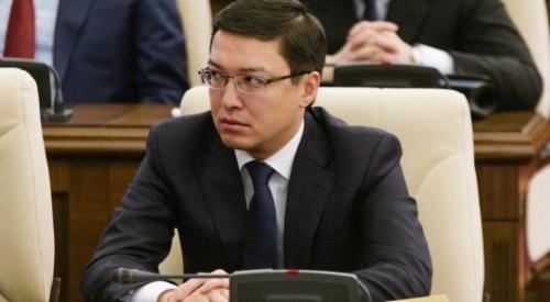 Авторы прогнозов про 430 тенге за доллар пытаются дестабилизировать общество - Акишев