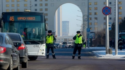 Оштрафовали владельца китайской сумки, из-за которой оцепили дом министерств