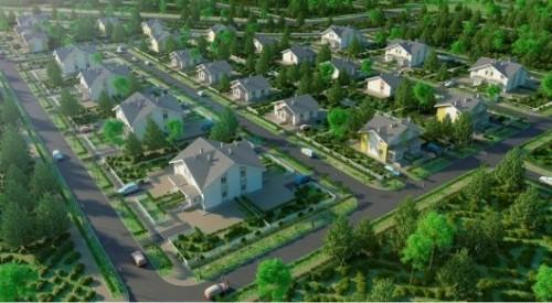 В Петропавловске в 2018 году появятся 2 новых микрорайона