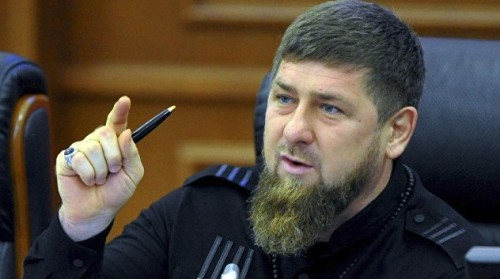 """Кадыров назвал Чечню """"единственным регионом, победившим терроризм"""""""