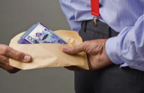 В прошлом году за коррупционные преступления в ЮКО были осуждены 67 чиновников