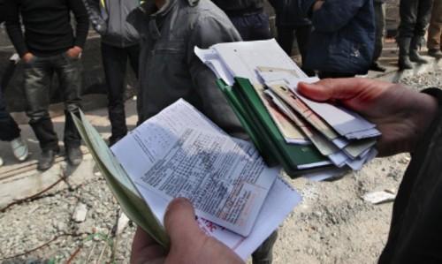 В ЮКО за три дня привлекли к административной ответственности 769 иностранцев