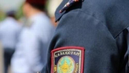 Почти 150 полицейских были уволены в Алматы