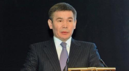 Экс-акима Рыскалиева вызвали на допрос в Нацбюро