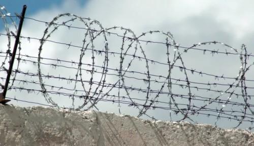 Осужденный сбежал из изолятора в Астане