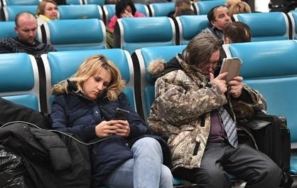 Мобильные телефоны  приучают мозг кнапряжению истраху— Американский доктор