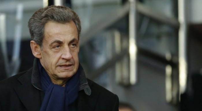 Экс-президента Франции Саркози арестовали поподозрению вкоррупции