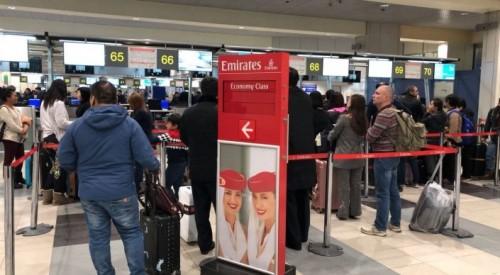 Двух казахстанцев сняли с рейса в Дубай, несмотря на отмену виз