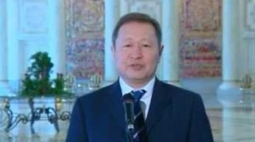 Экс-глава КНБ Дутбаев рассказал, чем помог Аблязову