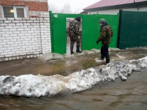 Даниал Ахметов о ситуации с подтоплениями: Это серьезный провал акима Усть-Каменогорска