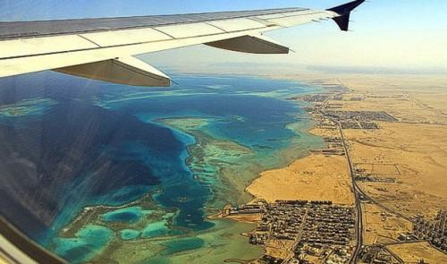 Туристка из Казахстана скончалась в Египте