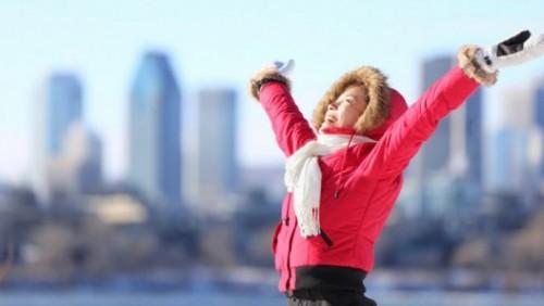 Потепление ожидается в Казахстане
