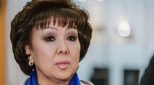 """Балиева рассказала об экспертизе по делу о """"сексуальном насилии"""" над школьником в ЮКО"""