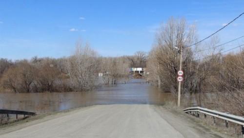 В пяти областях Казахстана объявлено штормовое предупреждение