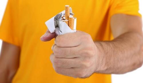 Курение может способствовать развитию глухоты, заявляют ученые