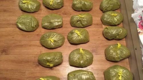 В СКО полицейские изъяли более 50 кг наркотиков