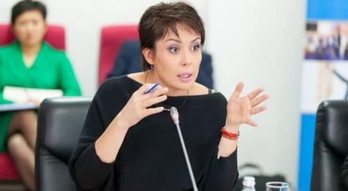 """О матери мальчика из ЮКО по делу о """"сексуальном насилии"""" рассказала Аружан Саин"""