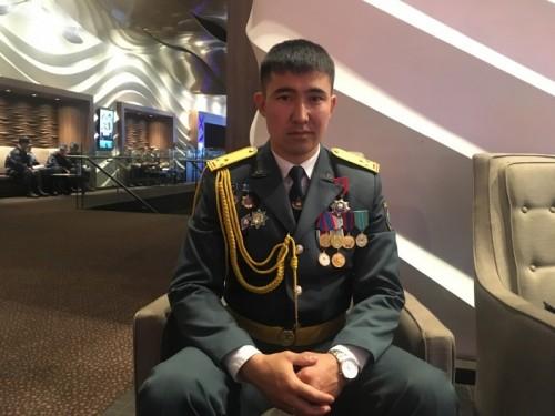 8 лет живу с пулей: Солдат рассказал о побеге 21 заключенного из колонии в Актау